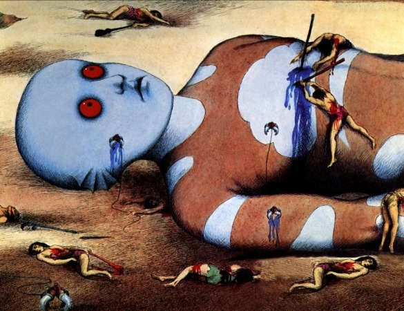 fantastic planet 2