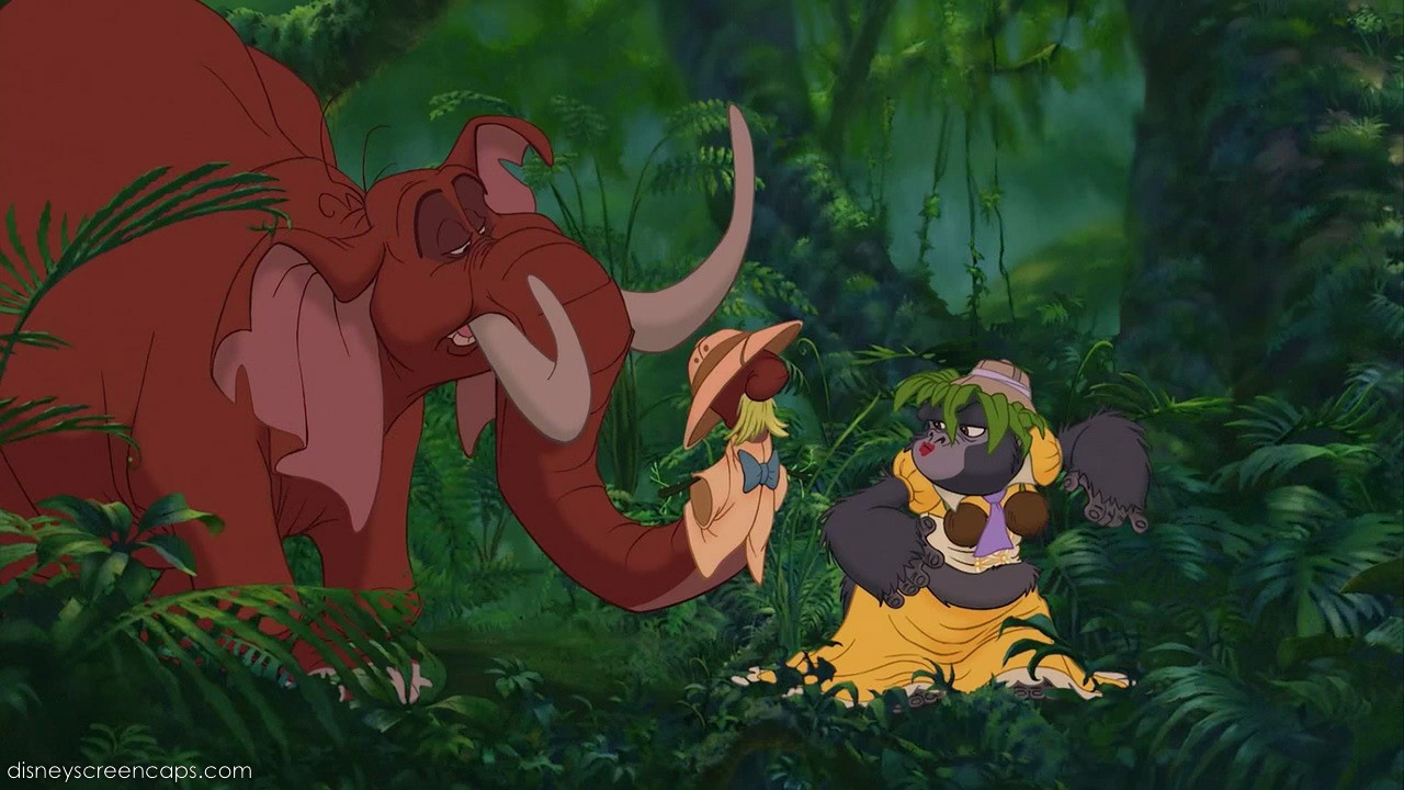 The Disney Sidekick Countdown – Burrello Submarine's Movie Blog